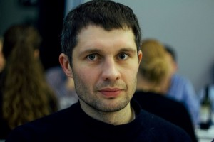 Олександр Ябчанка