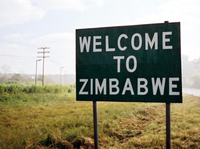 Зимбабве сегодня