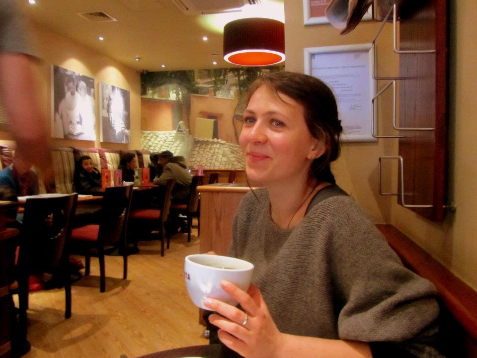 Софья Рожанская фото: фото из личного архива