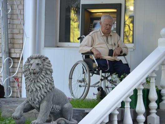 Вінницький обласний госпіталь інвалідів ВВ