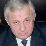 Юрій СОРОКОЛАТ, директор Департаменту охорони здоров'я Харківської міської ради, кандидат медичних наук, доцент